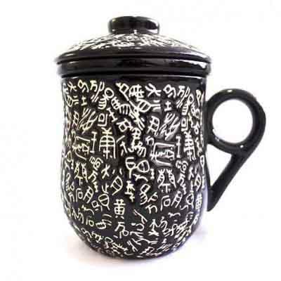 پخش آریا - لیوان چای سبز