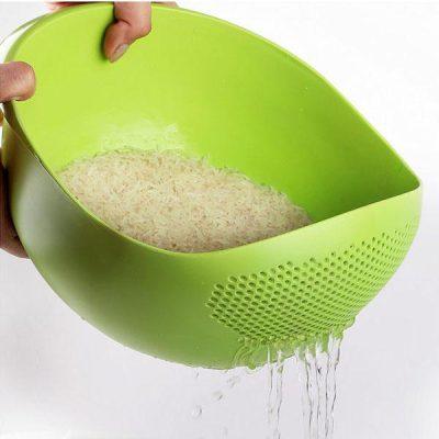 فروش برنج شوی پلاستیکی