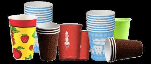 فروش عمده لیوان یکبار مصرف - پخش پلاستیک آریا