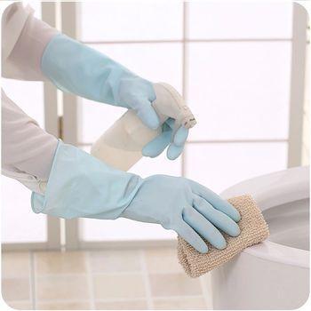 دستکش آشپزخانه پلاستیکی