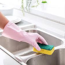 دستکش آشپزخانه پلاستیکی در پخش پلاستیک آریا
