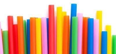 فروش انواع نی یکبار مصرف-پخش پلاستیک آریا