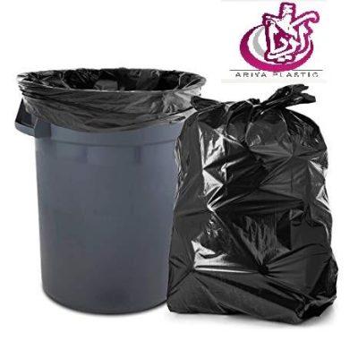 فروش عمده کیسه زباله مشکگی