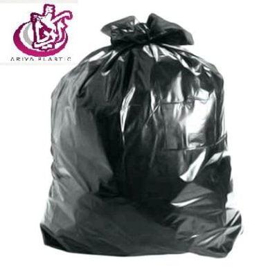فروش کیسه زباله مشگی به طور عمده