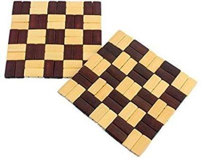 فروش عمده زیر قابلمه ای چوبی