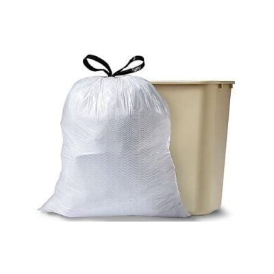 فروش عمده کیسه زباله بند دار