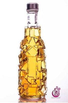 فروش عمده بطری شیشه ای