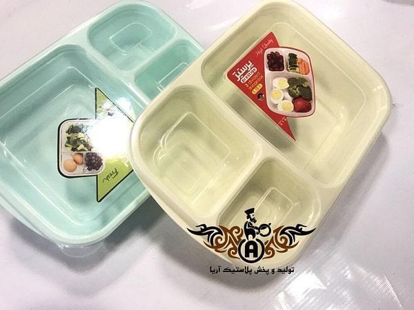 فروش اردو خوری پلاستیکی