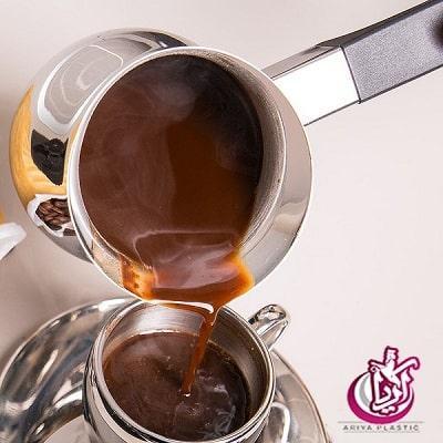 فروش قهوه جوش استیل