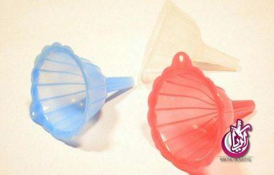 فروش قیف پلاستیکی