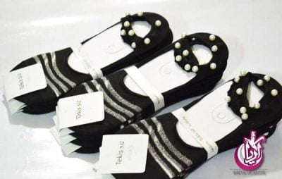 فروش انواع جوراب