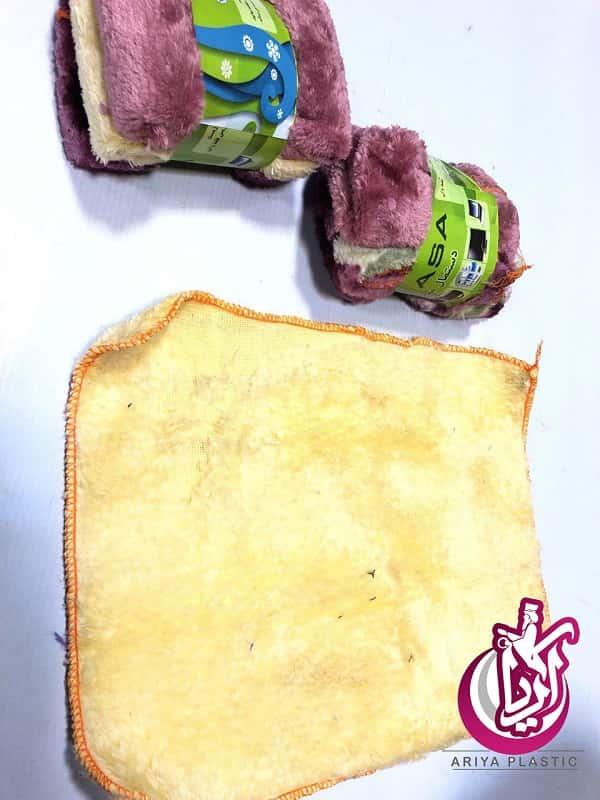 فروش دستمال پتوی ایرانی