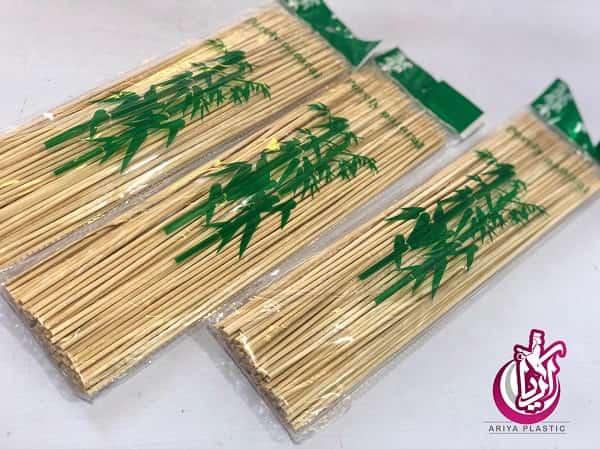 فروش سیخ چوبی