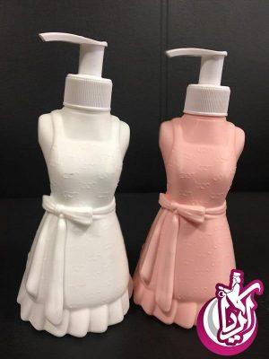 فروش جا مایع عروس تاپ پلاست