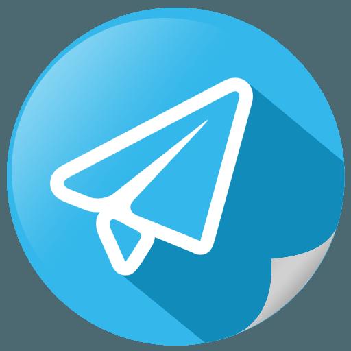 تلگرام پخش آریا - شبکه اجتماعی تلگرام