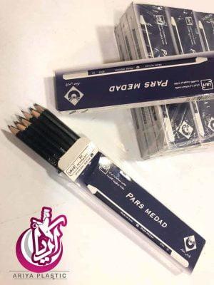 فروش مداد مشکی پارس
