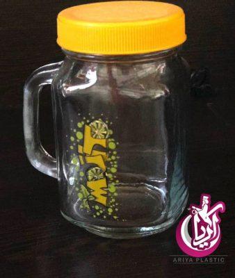 فروش عمده بلور لیوان ماگ روناک