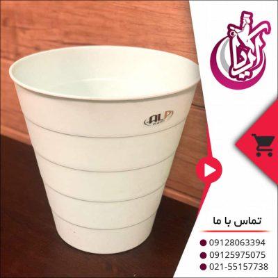 فروش عمده سطل کاغذ آلپ