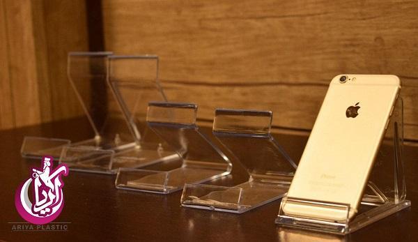 فروش پایه پلاستیکی پلی نیک