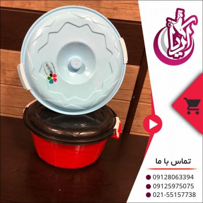 فروش جا نانی حسینی رنگی