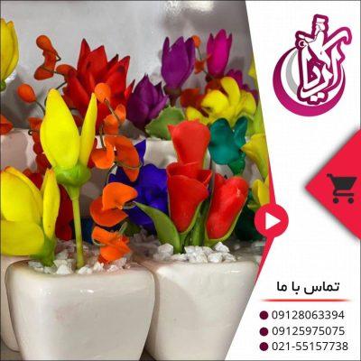 فروش گل فانتزی سرامیک-تصویر اصلی