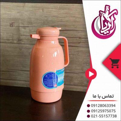 فروش فلاکس چای احمد-تصویر اول آریا
