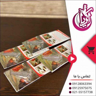 فروش چای صاف کن قوری-تصویر اصلی آریا