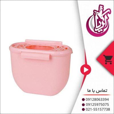 فروش سطل کابینتی مانترا - تصویر صفحه آریا