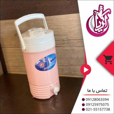 فروش کلمن بنتیک دو شیر-تصویر اول آریا