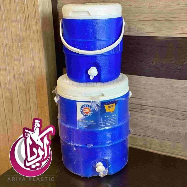 فروش کلمن بنتیک دو قلو-تصویر اصلی آریا