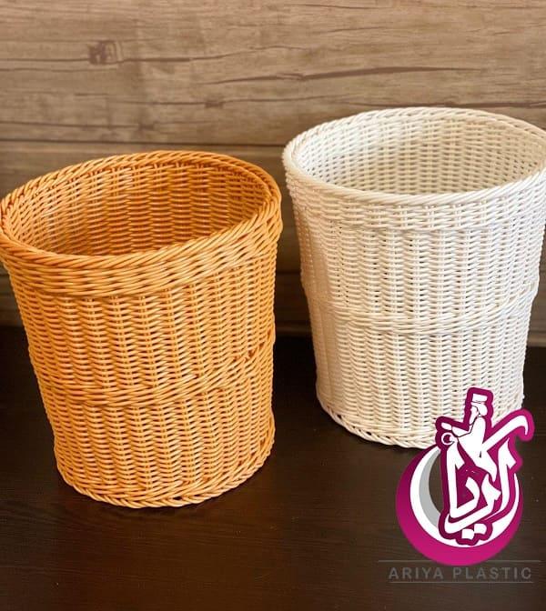 فروش سطل بافت تاراشید شایان - تصویر اصلی آریا