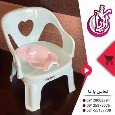 فروش صندلی کودک قصری مبعث - تصویر صفحه آریا