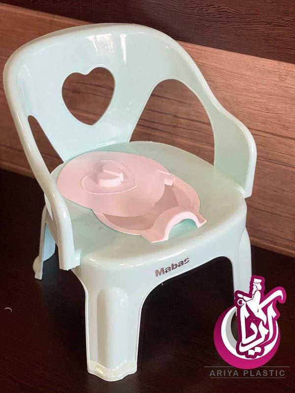 فروش صندلی کودک قصری مبعث - تصویر اصلی آریا