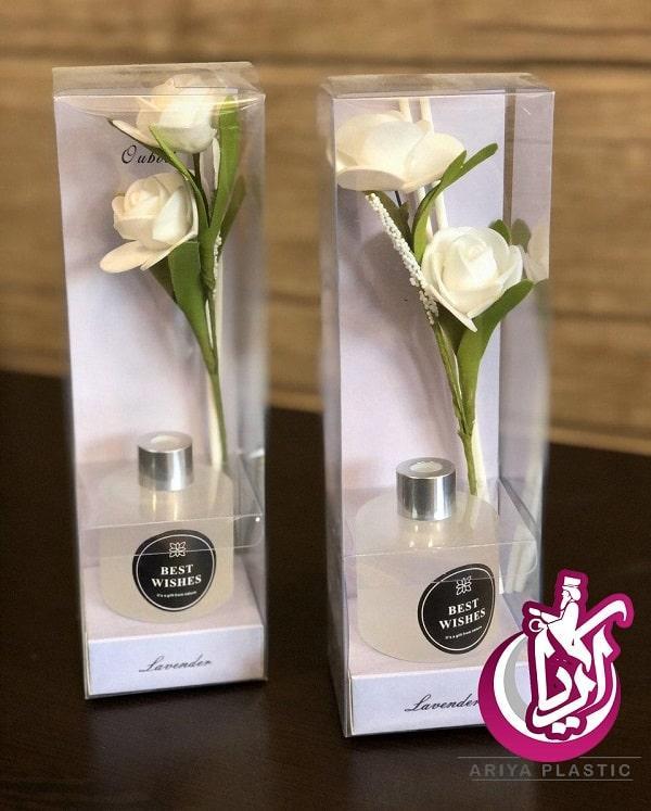 فروش بوگیر گلدان سرامیکی - تصویر اصلی آریا