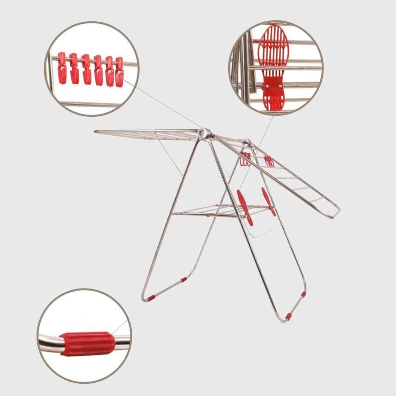 اجزاء بندرخت های استیل