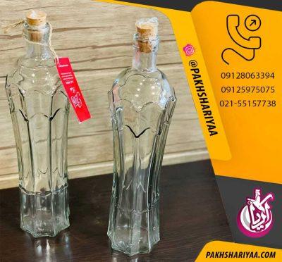 بطری مدل پاریس وینتج در کیفیت عالی