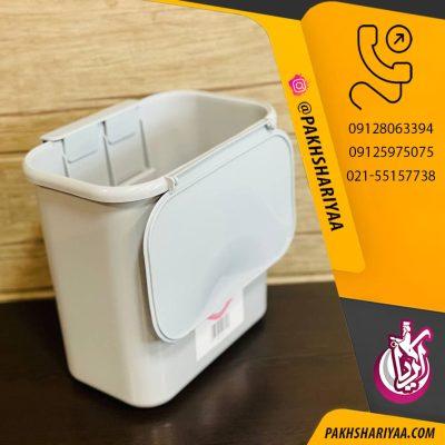 سطل زباله کابینتی آریسام با کیفیت عالی