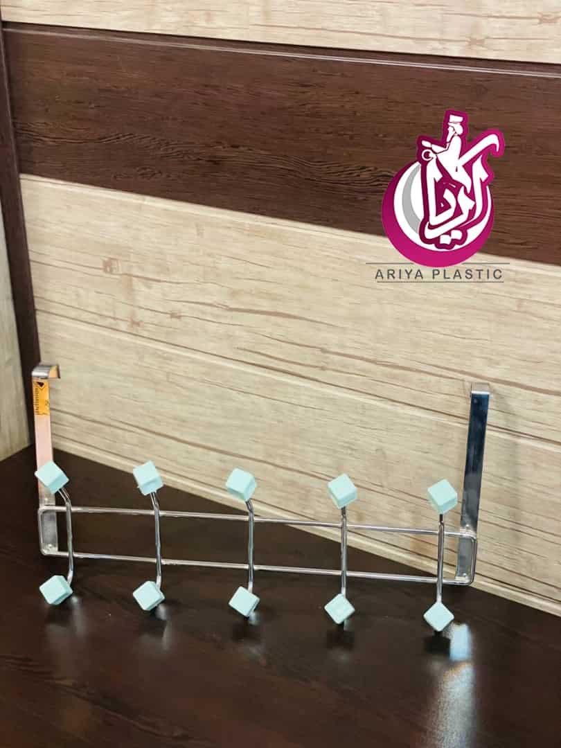فروش پشت دری ضخیم یاسین - پخش پلاستیک آریا